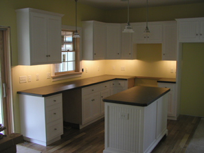 Kitchen Accent Lighting - Luzerne County